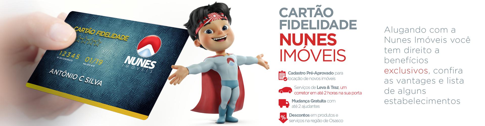Banner Fidelidade