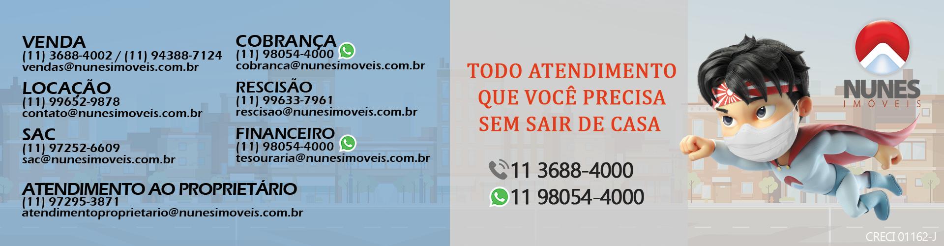 Imobiliária Nunes