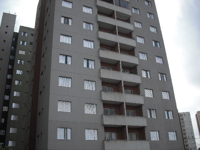 Apartamento de 3 dormitórios em Piratininga, Osasco - SP