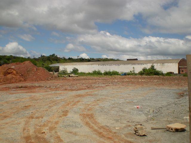 Terreno Padrao à venda em Centro, Barueri - SP