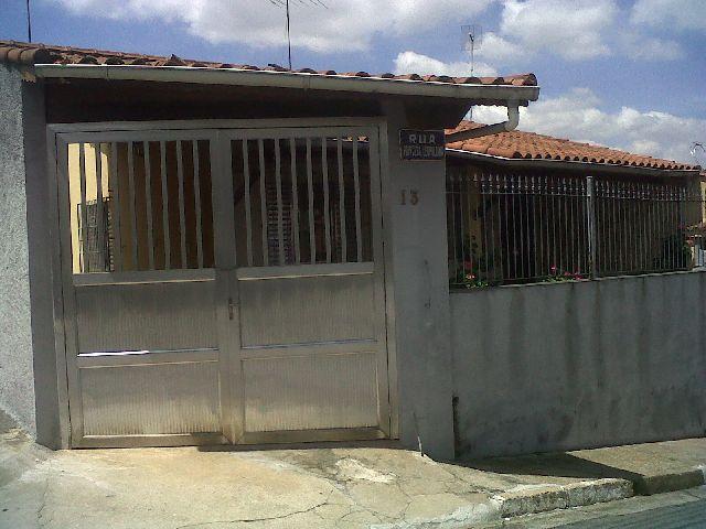 Casa de 3 dormitórios à venda em Jardim Alvorada, Osasco - SP