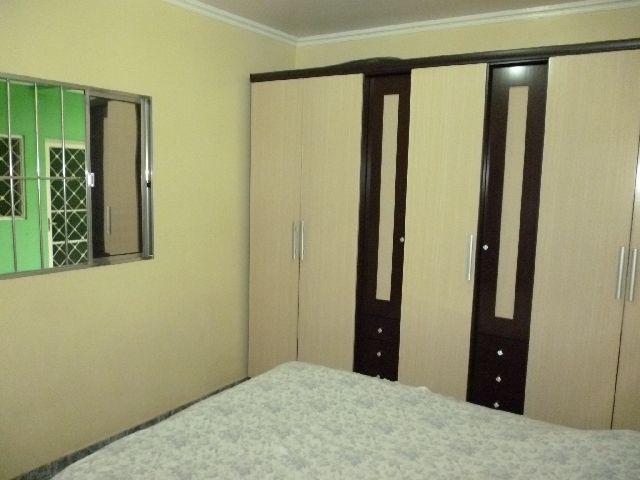 Casa Imovel Para Renda à venda em Parque Santa Teresa, Carapicuíba - SP