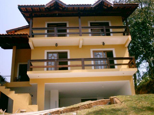 Sobrado de 4 dormitórios à venda em Transurb, Itapevi - SP