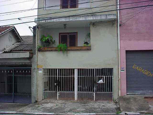 Sobrado de 3 dormitórios à venda em Jardim Jaguaribe, Osasco - SP