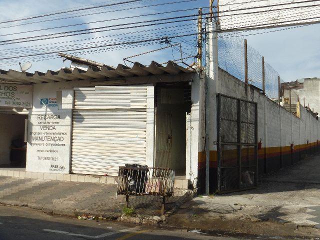 Terreno Padrão à venda em Centro, Osasco - SP