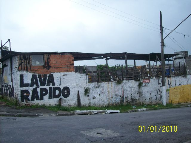 Terreno Padrao à venda em Jardim Elvira, Osasco - SP