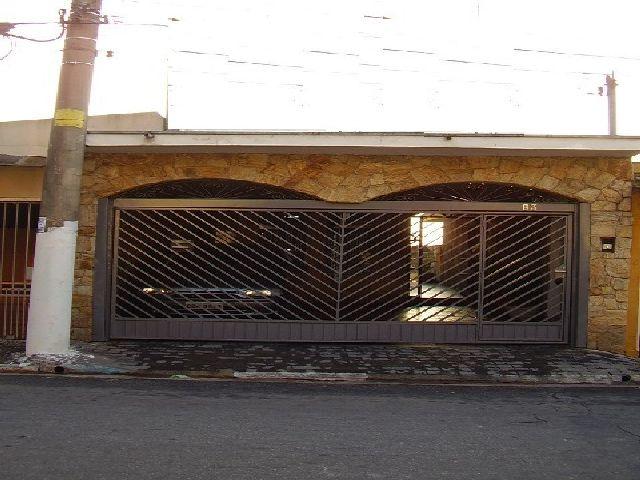 Casa de 4 dormitórios em Rochdale, Osasco - SP