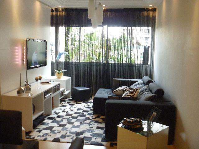 Apartamento de 2 dormitórios à venda em Vila São José/ayrosa, Osasco - SP