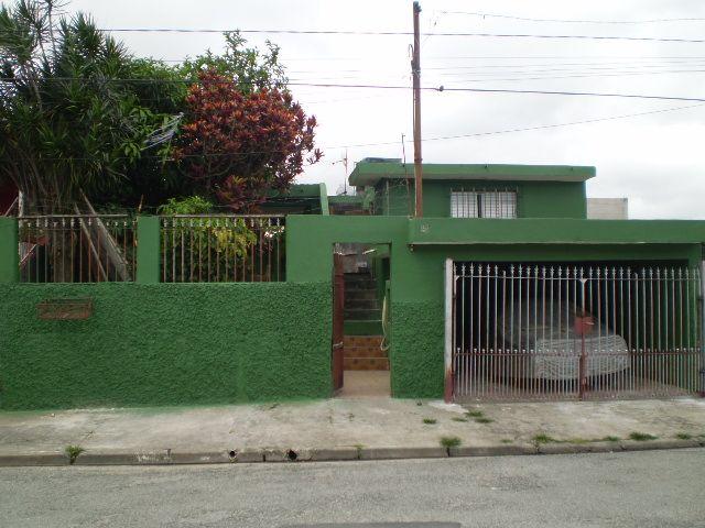 Casa de 2 dormitórios em Jardim Helena Maria, Osasco - SP