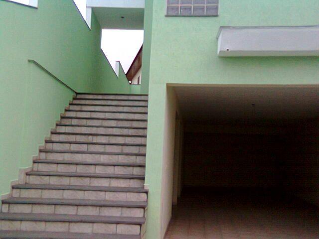 Sobrado de 3 dormitórios à venda em Vila São Silvestre, São Paulo - SP