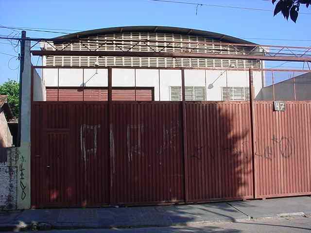 Galpao /deposito / Armazem à venda em Jardim Piratininga, Osasco - SP