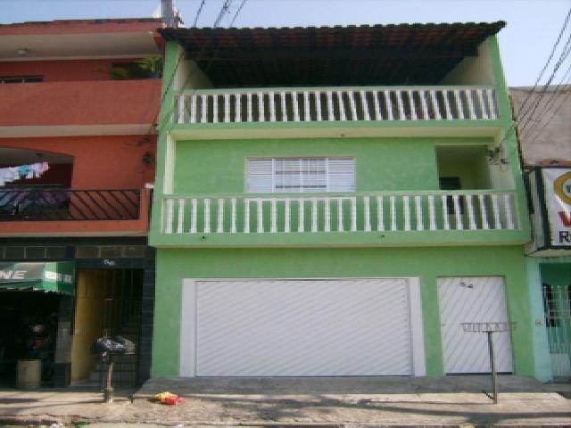 Comprar Casa / Imovel para Renda em Carapicuíba apenas R$ 300.000,00 - Foto 1