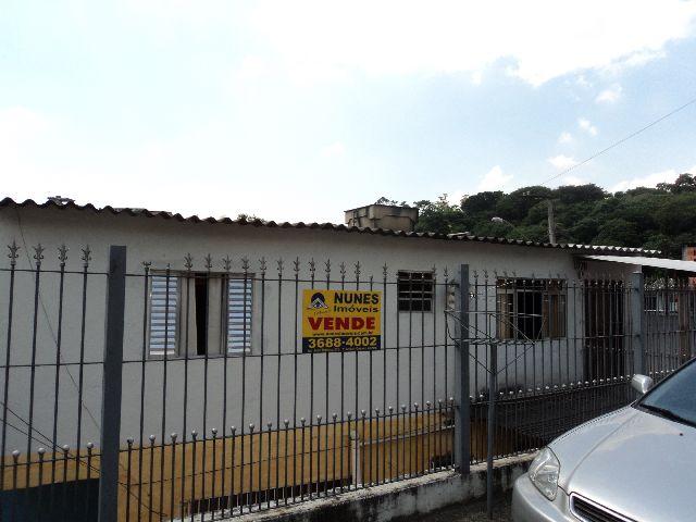 Casa em Jardim Munhoz Júnior, Osasco - SP