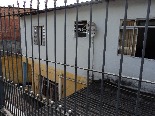 Sobrado à venda em Jardim Munhoz Júnior, Osasco - SP