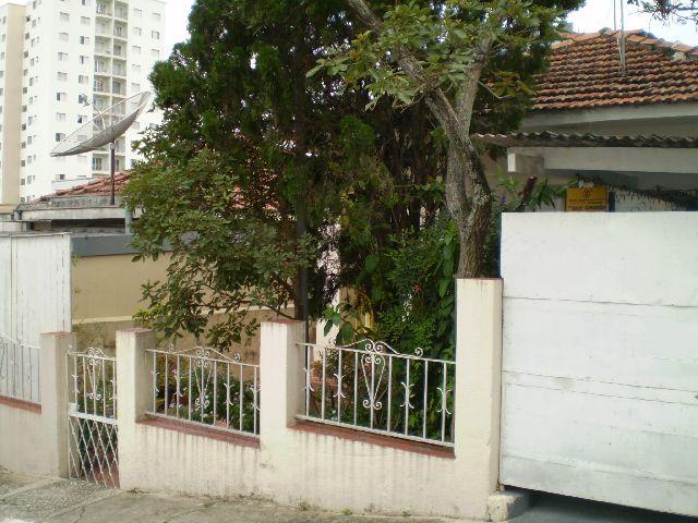 Terreno Padrão à venda em Vila Osasco, Osasco - SP