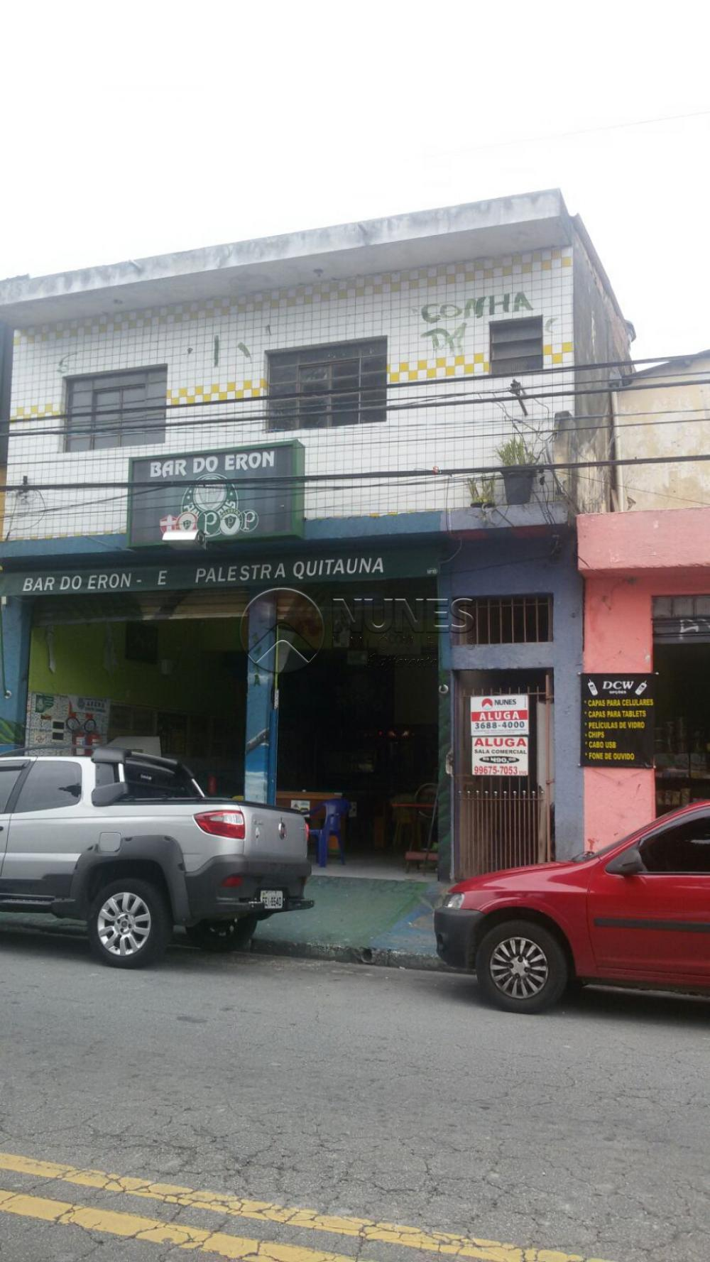 Comercial Predio de 1 dormitório à venda em Vila Isabel, Osasco - SP