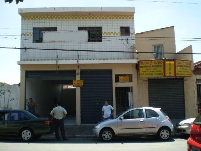 Imovel Comercial de 1 dormitório à venda em Vila Isabel, Osasco - SP