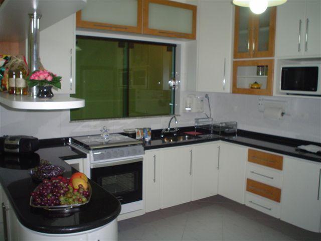Sobrado de 4 dormitórios à venda em Vila Velha, Santana De Parnaíba - SP