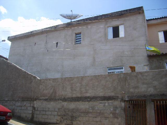 Sobrado de 3 dormitórios à venda em Vila Dirce., Carapicuíba - SP