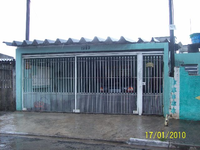 Casa à venda em Jardim Mutinga, Osasco - SP