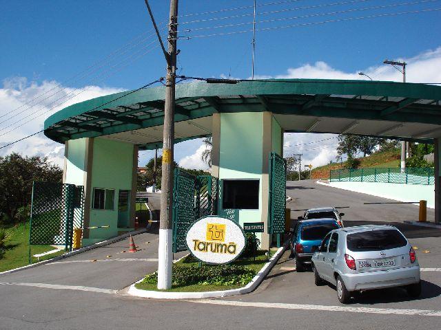 Terreno Padrao à venda em Tarumã, Santana De Parnaíba - SP