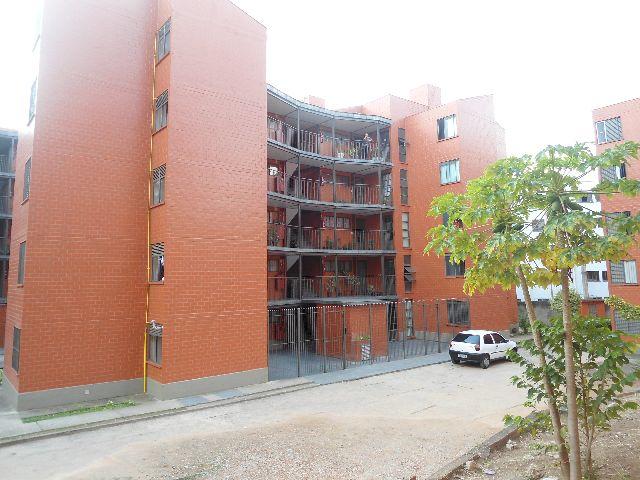Apartamento de 2 dormitórios à venda em Aliança, Osasco - SP