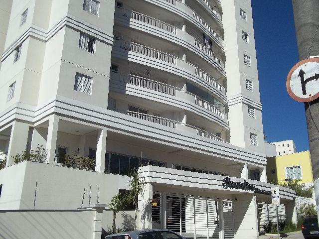 Apartamento de 3 dormitórios em Centro, Osasco - SP