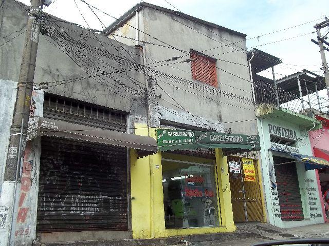 Alugar Casa / Comercial em Osasco. apenas R$ 640.000,00