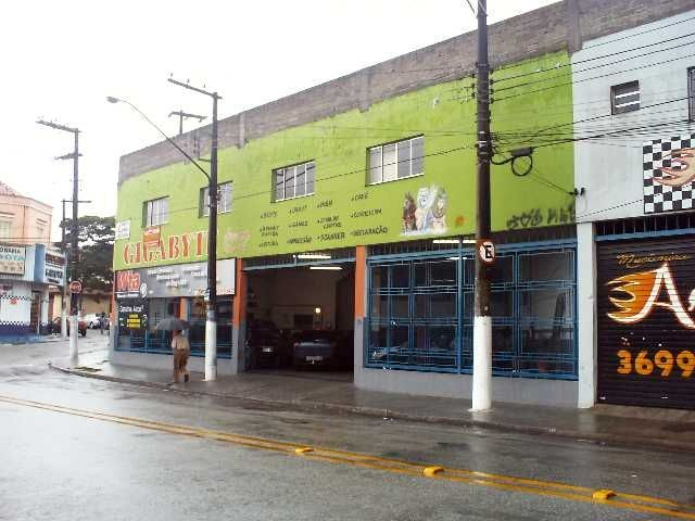 Comercial Imovel Comercial à venda em Vila Quitaúna, Osasco - SP