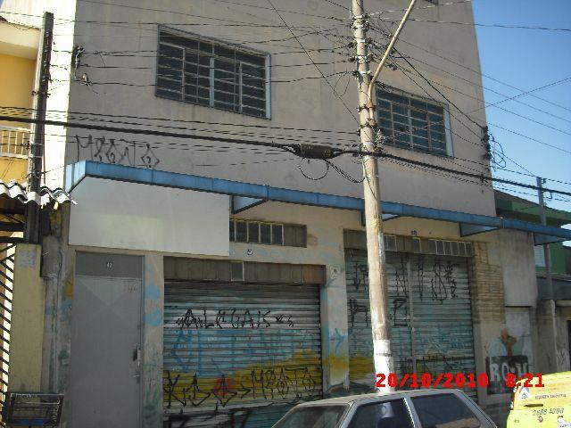 Alugar Comercial / Predio Coml. em Osasco. apenas R$ 10.000,00