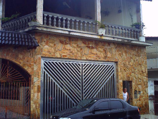 Sobrado de 5 dormitórios à venda em Jardim Filipini, Osasco - SP