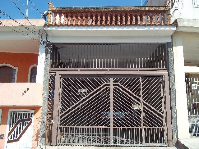 Sobrado de 3 dormitórios à venda em Jardim Deraldo, Osasco - SP