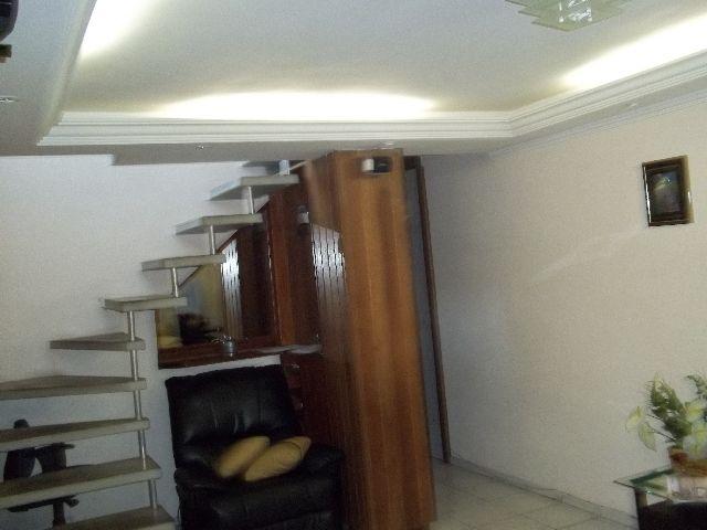 Casa Sobrado de 3 dormitórios à venda em Jardim Deraldo, Osasco - SP