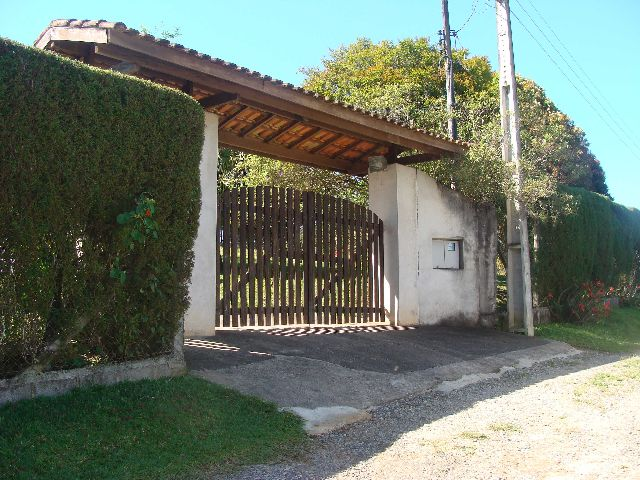 Chacara de 4 dormitórios à venda em Verava, Ibiúna - SP