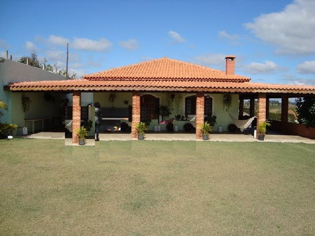 Chacara de 4 dormitórios à venda em Ibiuna, Ibiúna - SP