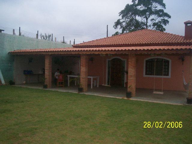 Chácara de 4 dormitórios em Ibiuna, Ibiúna - SP