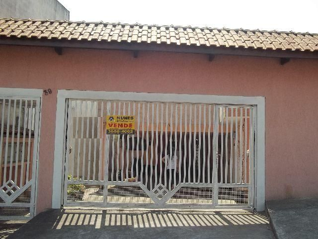 Casa de 2 dormitórios à venda em Bussocaba, Osasco - SP