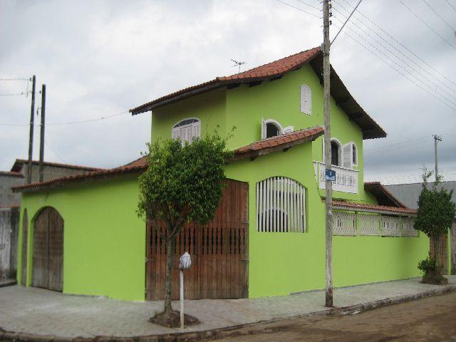 Sobrado de 3 dormitórios à venda em Agenor De Campos, Mongaguá - SP