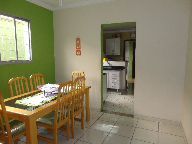 Sobrado de 3 dormitórios à venda em Jardim Bela Vista, Osasco - SP