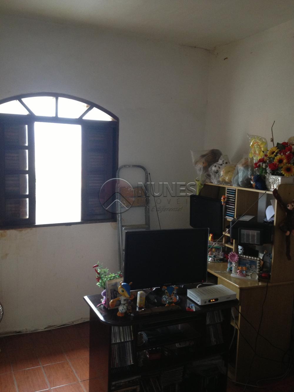 Casa Sobrado à venda em Jardim Bela Vista, Osasco - SP