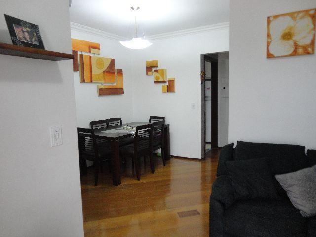 Apartamento de 2 dormitórios à venda em Presidente Altino, Osasco - SP