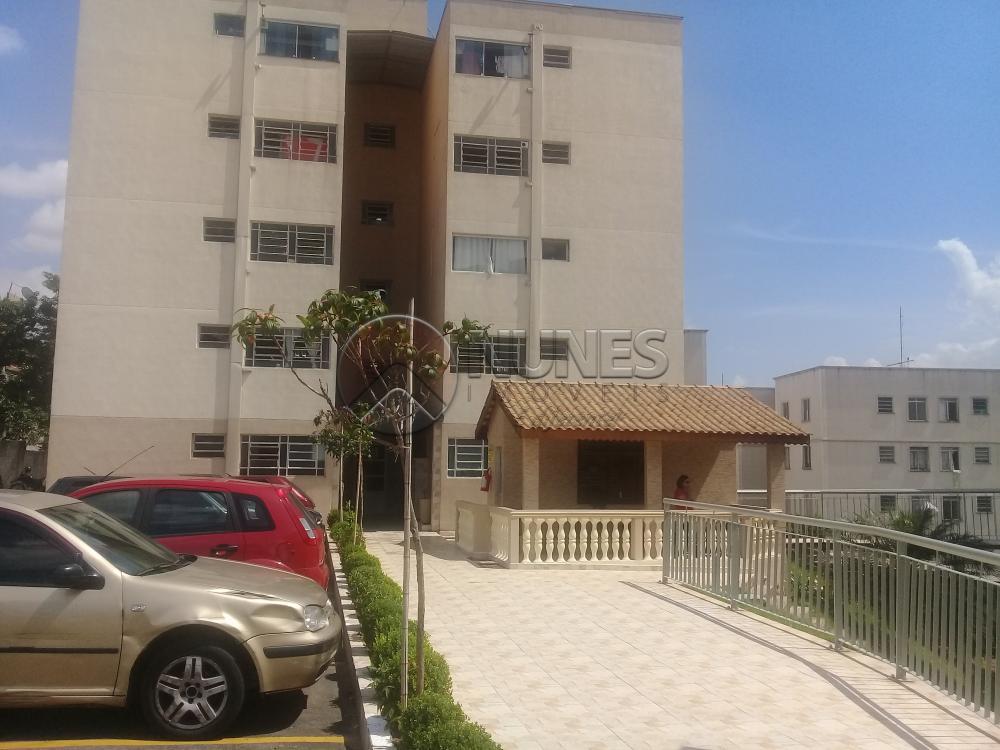 Apartamento de 2 dormitórios à venda em Jardim Padroeira, Osasco - SP