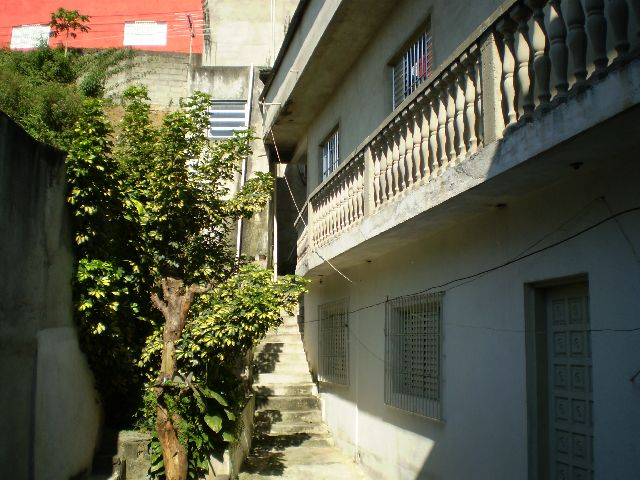 Sobrado de 1 dormitório à venda em Jardim Baronesa, Osasco - SP