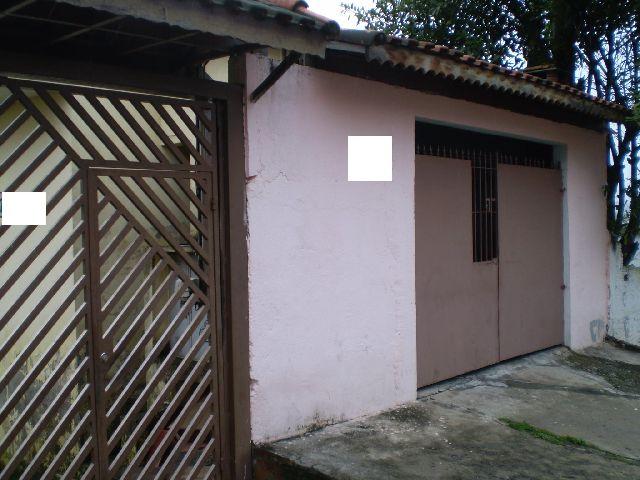 Lote / Terreno Residencial à venda em Quitaúna, Osasco - SP