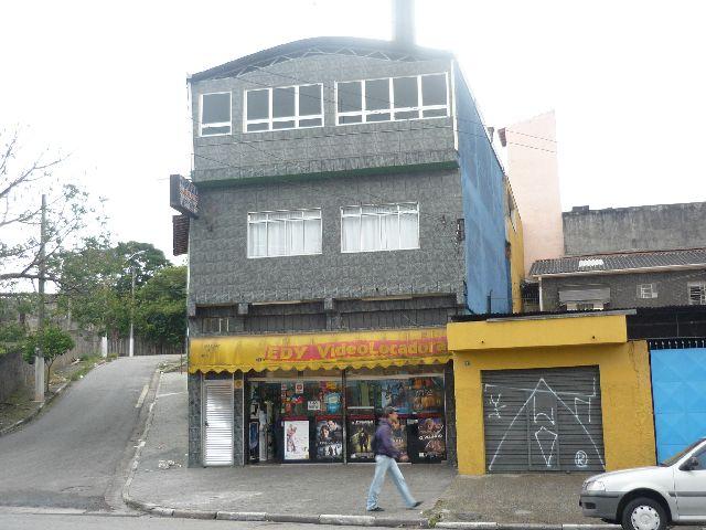 Imovel Comercial de 4 dormitórios à venda em Jardim Santo Antonio, Osasco - SP