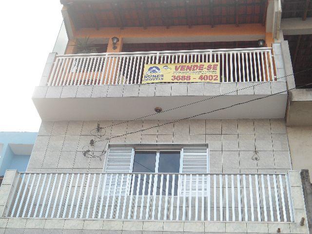 Casa de 3 dormitórios em Jardim Baronesa, Osasco - SP