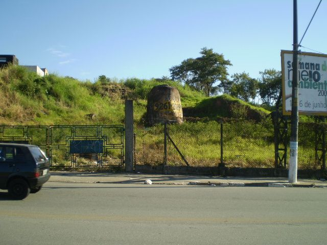 Terreno em Quitaúna, Osasco - SP