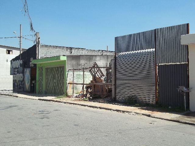 Lote / Terreno Residencial à venda em Santa Maria, Osasco - SP