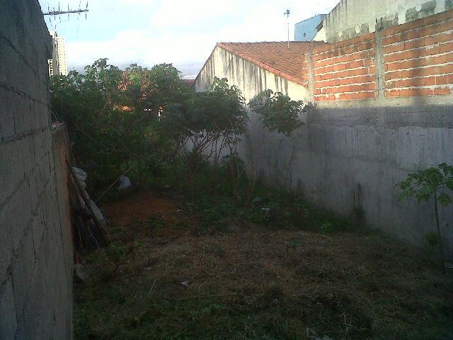 Terreno em Jardim Sindona, Osasco - SP