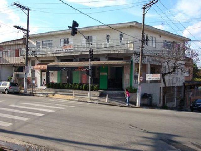Casa Imovel Para Renda à venda em Jardim Santo Antoninho, Osasco - SP